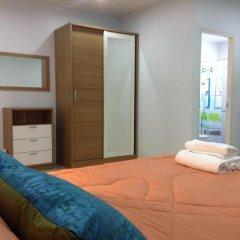 Отель Natural Place комната для гостей фото 5
