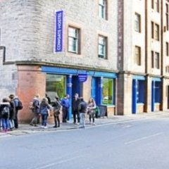 Photo of Cowgate Tourist Hostel