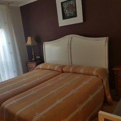 Отель Ave Del Mar Камариньяс удобства в номере фото 2