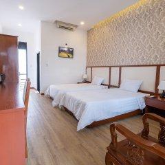 Отель MHome Pandora комната для гостей фото 3