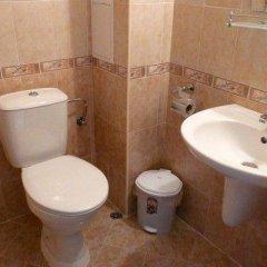 Hotel Genada Свети Влас ванная фото 2