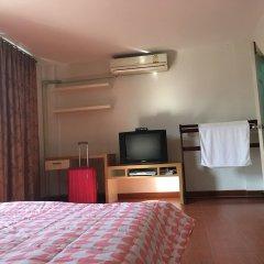 Отель Family Guesthouse удобства в номере фото 2