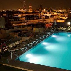 Отель Don Paco Испания, Севилья - 2 отзыва об отеле, цены и фото номеров - забронировать отель Don Paco онлайн бассейн