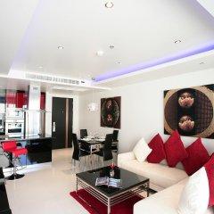 Отель Absolute Bangla Suites спа фото 2