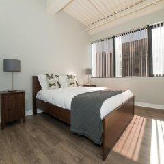 Отель Ginosi Metropolitan Apartel США, Лос-Анджелес - отзывы, цены и фото номеров - забронировать отель Ginosi Metropolitan Apartel онлайн комната для гостей