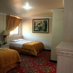 Отель Honduras Plaza Сан-Педро-Сула комната для гостей фото 3