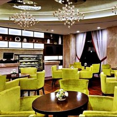 Landmark Premier Hotel интерьер отеля