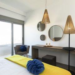 Апартаменты Mirage City Apartments Родос удобства в номере