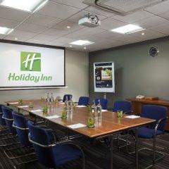 Отель Holiday Inn London-Bloomsbury Великобритания, Лондон - 1 отзыв об отеле, цены и фото номеров - забронировать отель Holiday Inn London-Bloomsbury онлайн помещение для мероприятий
