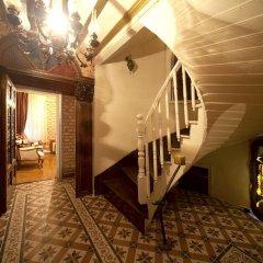 Palation House Турция, Стамбул - отзывы, цены и фото номеров - забронировать отель Palation House онлайн интерьер отеля фото 3