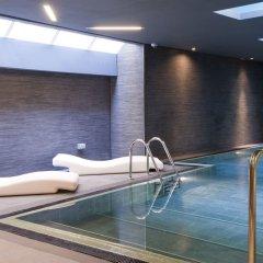 Отель Apex Waterloo Place Эдинбург бассейн