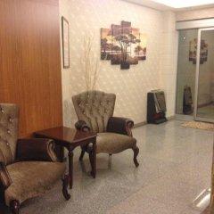 Buyuk Hotel интерьер отеля фото 2