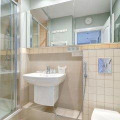 Апартаменты Dom & House - Level Eleven Apartment Sea View ванная фото 2