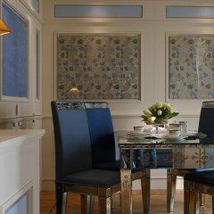 Отель San Marco Luxury - Canaletto Suites в номере