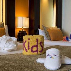 Отель Paradisus by Meliá Cancun - All Inclusive Мексика, Канкун - 8 отзывов об отеле, цены и фото номеров - забронировать отель Paradisus by Meliá Cancun - All Inclusive онлайн в номере