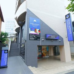 Hotel MyStays Asakusa банкомат