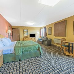Отель Days Inn Hurstbourne комната для гостей