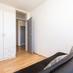 Апартаменты Apartment Deutz Кёльн удобства в номере