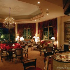 Отель Olissippo Lapa Palace – The Leading Hotels of the World питание