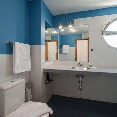 Отель Apartamentos Miami Sun ванная