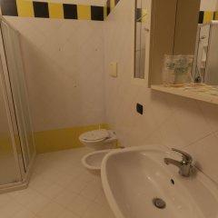 Отель Locanda Veneta Италия, Виченца - отзывы, цены и фото номеров - забронировать отель Locanda Veneta онлайн ванная фото 2
