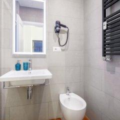 Отель Hometown Vite ванная фото 2