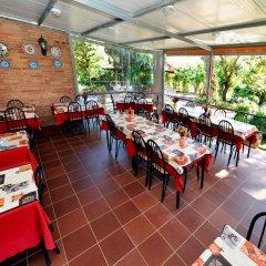 Отель Hostal Magnolia Испания, Льорет-де-Мар - отзывы, цены и фото номеров - забронировать отель Hostal Magnolia онлайн питание фото 3