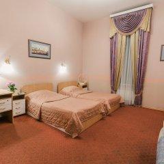 Гостиница Маршал комната для гостей фото 2