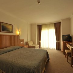 Belcehan Deluxe Hotel комната для гостей фото 2