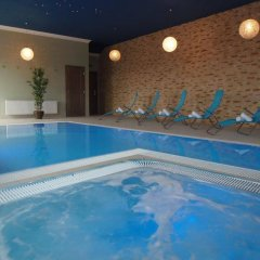 Hotel Amalka Страшков бассейн фото 3