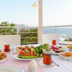 La Kumsal Hotel Турция, Патара - отзывы, цены и фото номеров - забронировать отель La Kumsal Hotel онлайн питание фото 3