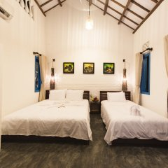 Отель Cashew Tree Bungalow комната для гостей фото 2