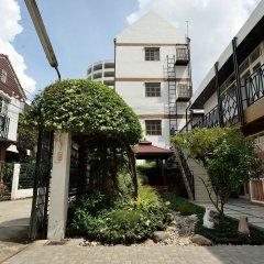 Отель Siam Square House Бангкок фото 2