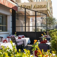 Отель Hôtel Aston La Scala фото 9