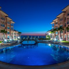 CLC Kusadasi Golf & Spa Resort Hotel бассейн
