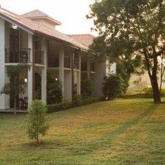 Отель Chenra