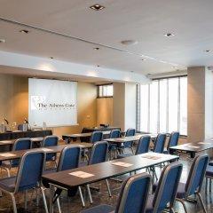 Отель The Athens Gate Hotel Греция, Афины - 2 отзыва об отеле, цены и фото номеров - забронировать отель The Athens Gate Hotel онлайн помещение для мероприятий фото 2