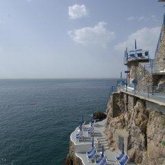 Отель Miramalfi Италия, Амальфи - 2 отзыва об отеле, цены и фото номеров - забронировать отель Miramalfi онлайн приотельная территория фото 2