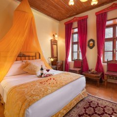 Отель Nikos - Takis Fasion Родос комната для гостей фото 5