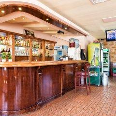 Отель Avenue Болгария, Бургас - отзывы, цены и фото номеров - забронировать отель Avenue онлайн гостиничный бар