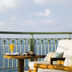 Four Seasons Hotel Alexandria at San Stefano балкон