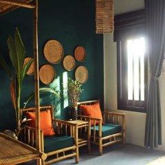 Отель Home Farm Villa Hoi An интерьер отеля