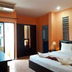 Green Mango Guesthouse - Hostel комната для гостей фото 3