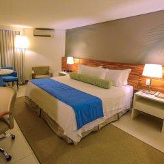 Отель Best Western PREMIER Maceió комната для гостей фото 2