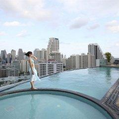 Отель Shama Sukhumvit Бангкок с домашними животными