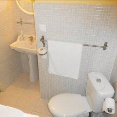 Отель Pension Perez Montilla ванная