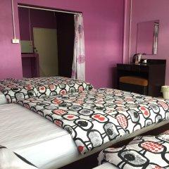 Отель Hello House Таиланд, Краби - отзывы, цены и фото номеров - забронировать отель Hello House онлайн комната для гостей фото 3