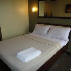 Отель Express Inn Cebu комната для гостей