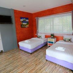 Отель Greenery Resort Koh Tao детские мероприятия