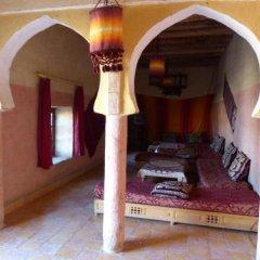 Отель Auberge La Source Марокко, Мерзуга - отзывы, цены и фото номеров - забронировать отель Auberge La Source онлайн гостиничный бар